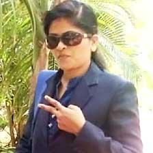 3. Heena Raju Shaikh