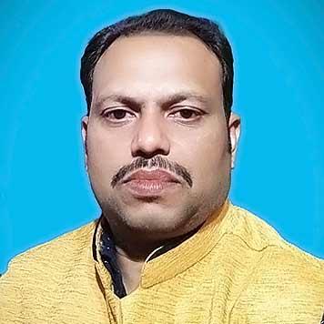 1. Rajesh Kanskar