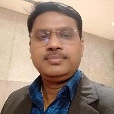 Rajesh Kumar Dutta